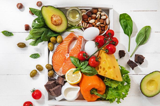Почему средиземноморскую диету считают самым сбалансированным стилем питания?