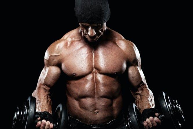 Исследование: мужчины свысоким уровнем тестостерона легче переносят симптомы Covid-19