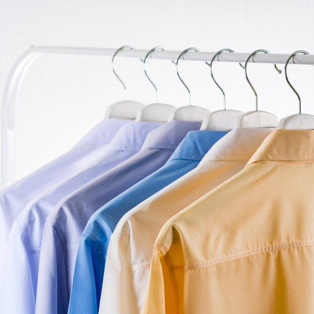 Как грамотно выбрать рубашку: правила, окоторых нужно помнить