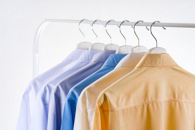 Как выбрать элегантную рубашку: правила ичастые ошибки