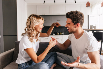 4 неочевидных признака, что ваши отношения вопасности
