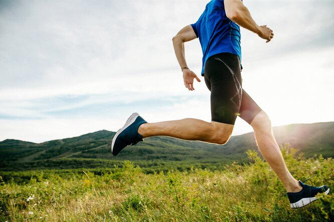 Ходьба или бег: что эффективнее сжигает жир?