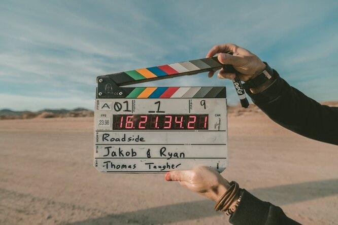 Три брутальных кинопроекта начали съемки водин день