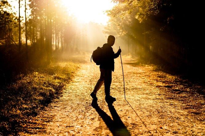 Привычная норма в10 тысяч шагов вдень завышена — эксперт