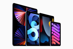 Новый iPad mini: все подробности