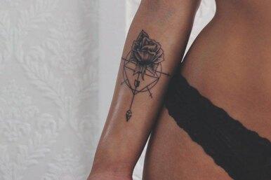 Можно ли делать татуировку народинке ине вызовет ли это проблемы со здоровьем