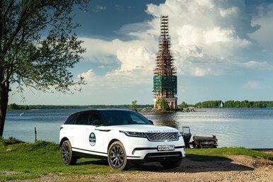 Land Rover Adventure Collection: как путешествовать напремиальном автомобиле, непокупая его?