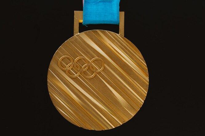 Российским спортсменам обозначили медальный план наОлимпиаду