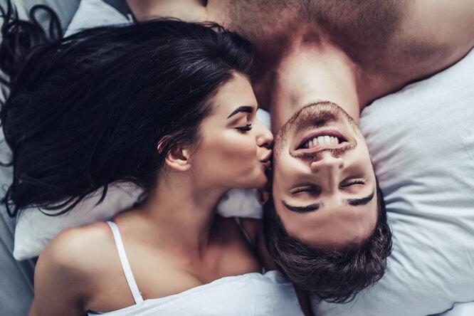 Почему так важен секс напервом свидании: мнение ученых