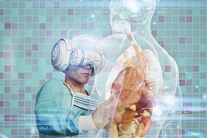 Как изменится медицина к2121 году: будем ли мы жить до150 лет?