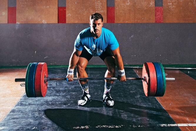 Почему становая тяга — одно излучших силовых упражнений взале: 7 неоспоримых преимуществ