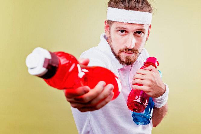 Какие продукты помогают ускорить метаболизм?