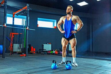От бодибилдинга докроссфита: какое направление фитнеса вам подходит