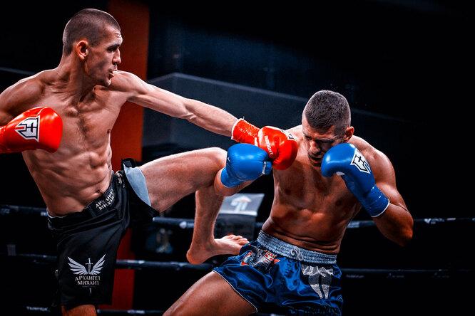 История тайского бокса иего развития вРоссии: бить лучше всех
