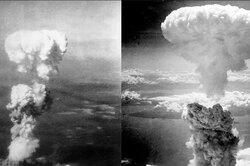 Подлинный масштаб имощь ядерных взрывов: видео
