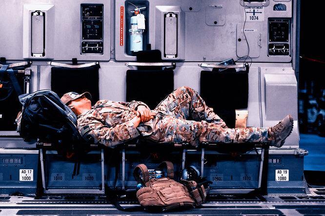 Спи, как солдат: метод американских военнослужащих, который поможет заснуть за2 минуты