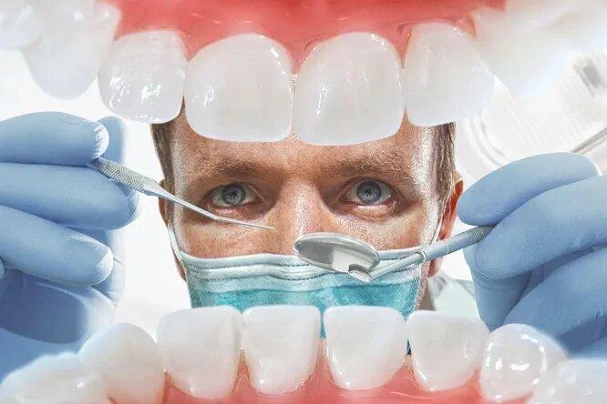 Как медики выращивают новые зубы прямо вчелюсти