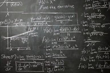 10 сложных математических задач, которые так ине были решены