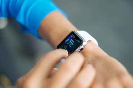Часы будущего: что мы будем носить наруке уже совсем скоро?