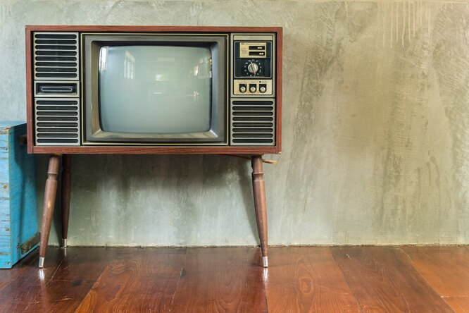 Как один старый телевизор больше года лишал интернета целую деревню
