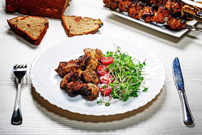 Какая связь между онкологией ишашлыком, икак приготовить мясо безопасно?