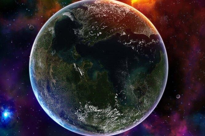 10 занимательных фактов окосмосе