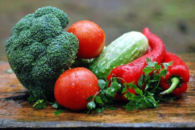 Какой овощ считается самым полезным всовременном мире?