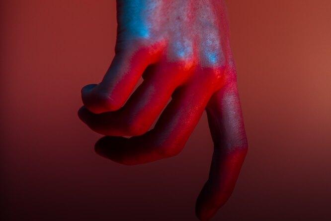 Google научился определять состояние кожи, ногтей иволос пофото