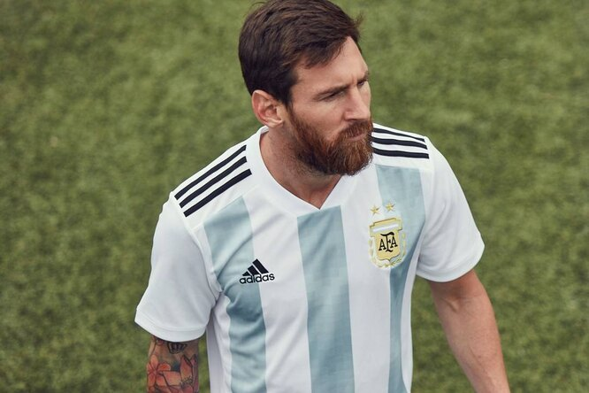 Месси отреагировал наслова Неймара опобеде бразильской сборной наКубке Америки