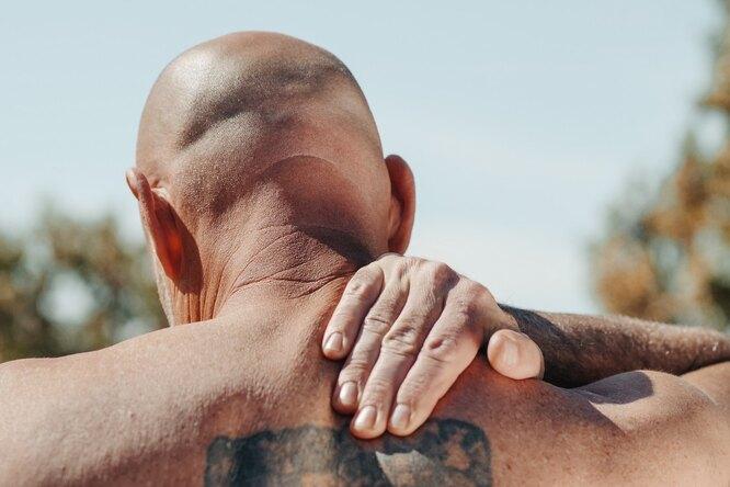 Как распознать усебя шейный остеохондроз?