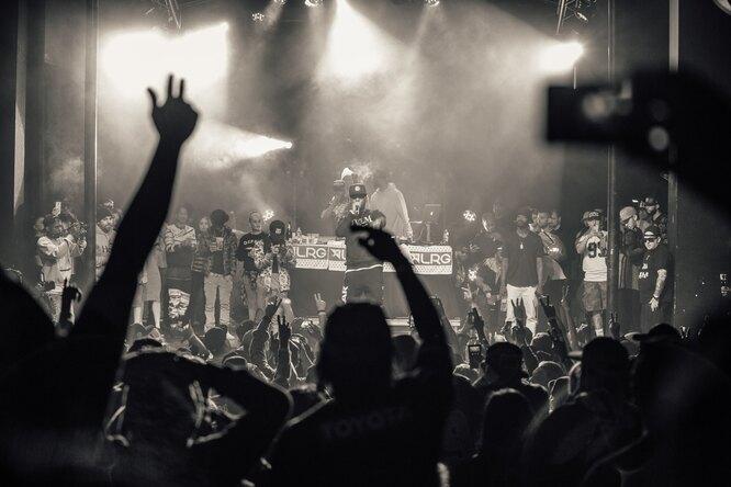 Новый трек DMX вышел черезнеделю после смерти рэпера