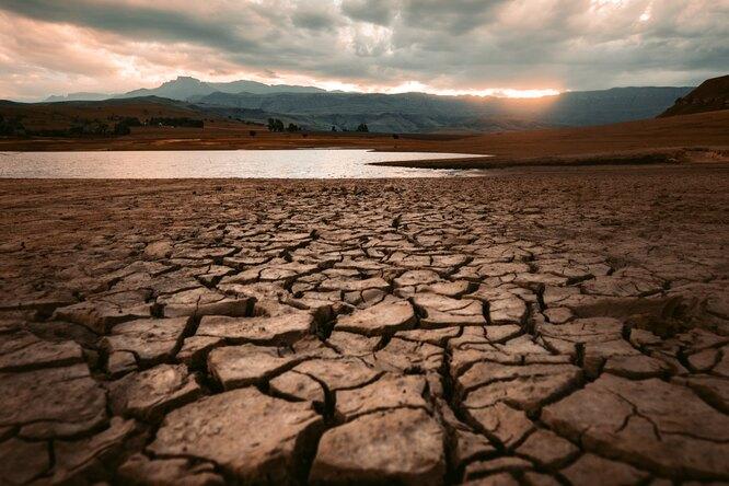 Россиян предупредили осильнейшей засухе