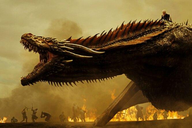 Звезда «Игры престолов» признался, что незнает сюжет сериала