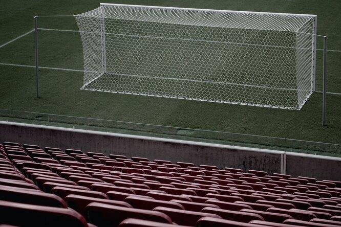 UEFA поддержал бойкот против расизма идискриминации всоцсетях