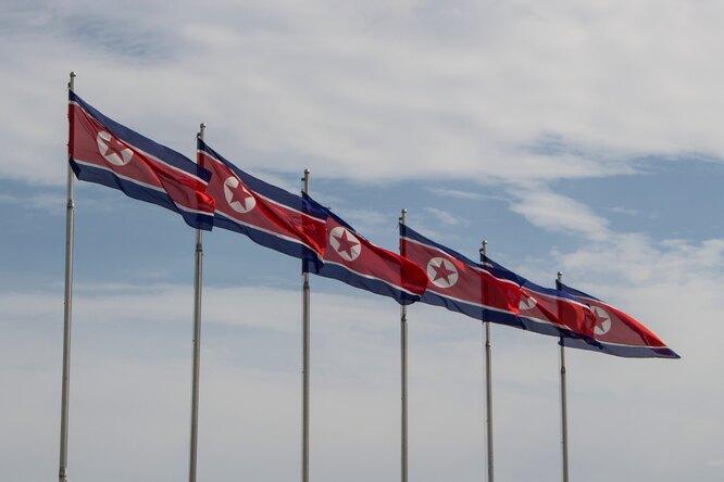 Северная Корея отказалась участвовать вОлимпийских играх вТокио