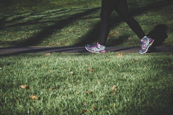 Ученые создали экзоскелет, который помогает дольше ходить пешком