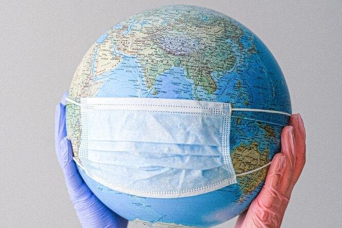 Мир вышел наплато позаболеваемости COVID-19 — ВОЗ