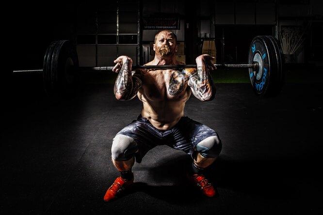 Как физические упражнения влияют наДНК?