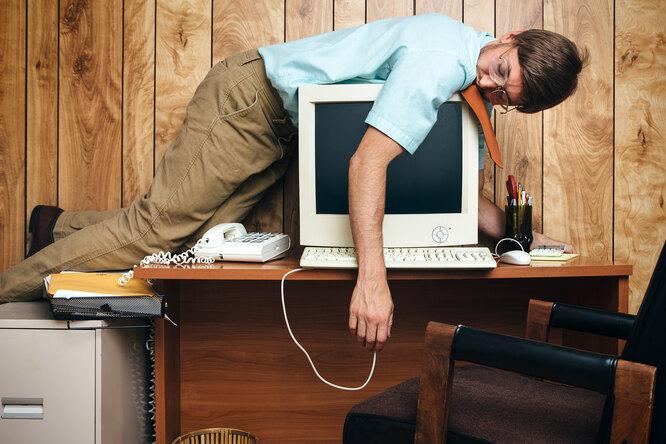 Почему нельзя работать, если хочется спать, ипричем здесь здоровье сердца?