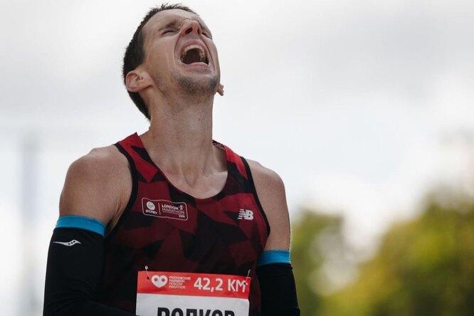 Московский марафон отменили из-за COVID-19
