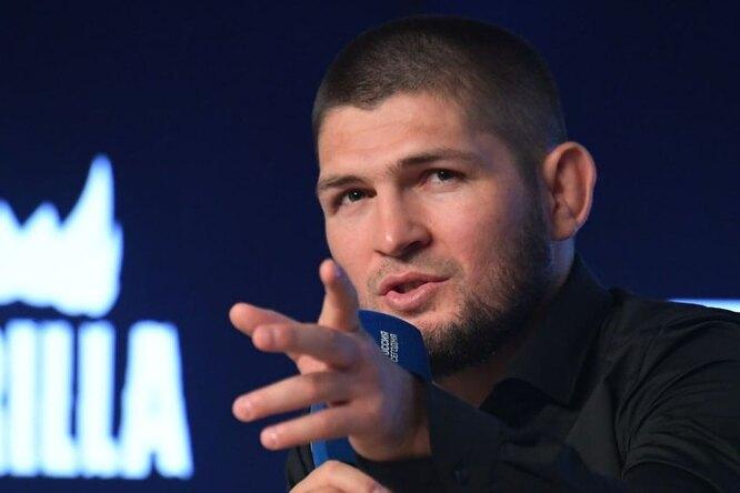 Хабиб сравнил Месси иРоналду, выбрав лучшего игрока