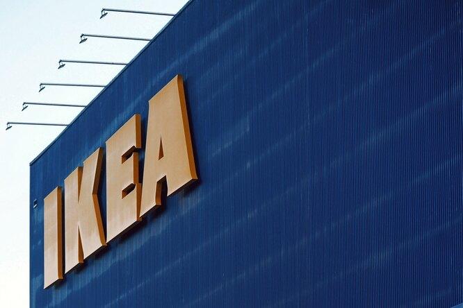 IKEA просит вернуть опасные тарелки икружки из-за опасности ожогов