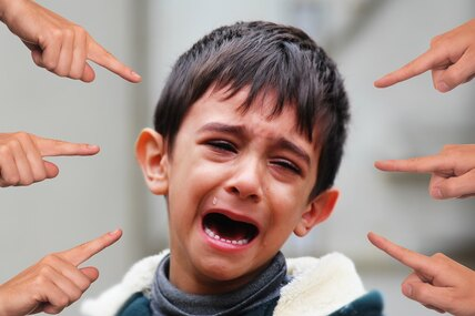 Как избежать буллинга вшколе: 15 советов родителям, детям иучителям