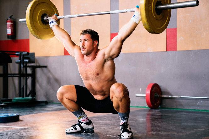 Топ-7 потенциально опасных упражнений всиловом тренинге