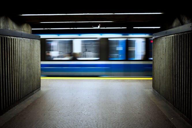 Первое беспилотное метро вРоссии запустят до2025 года