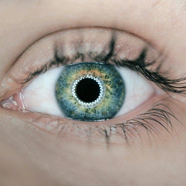 Ваш природный магнетизм: таинственный глаз расскажет, чем вы притягиваете людей