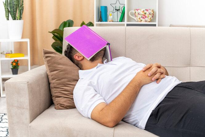 Полезно ли спать днем икак лучше это делать?