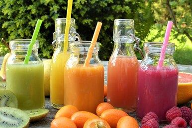 7 полезных соков, которые неплохо бы пить почаще