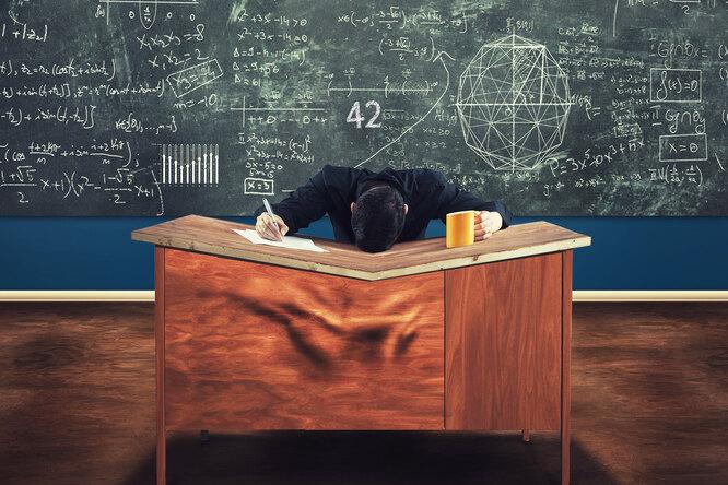 Магия чисел: как ученый решил загадку числа 42