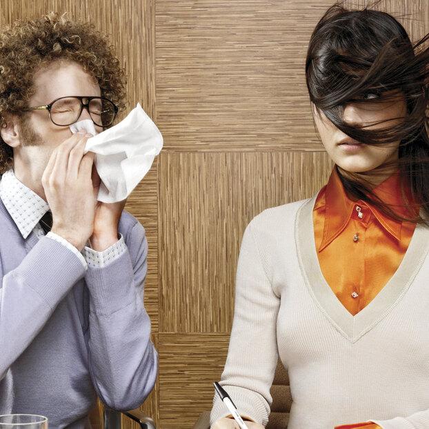Как избавиться отнасморка: исключаем 5 главных причин его появления